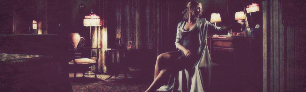 Norma Bates - Bates Motel
